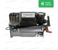 Оригинальный восстановленный компрессор пневматической подвески AUDI A6 C5 Allroad