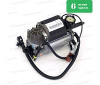 Оригинальный восстановленный компрессор пневматической подвески AUDI A8 D3