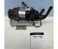 Оригинальный компрессор пневматической подвески BMW 7-er G11
