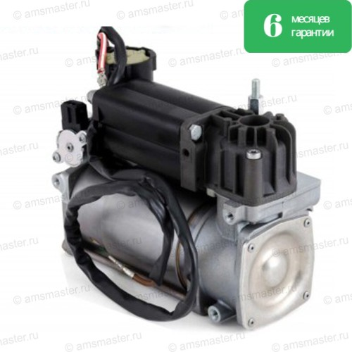 Оригинальный восстановленный компрессор пневматической подвески BMW X5 E53