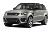 Land Rover Range Rover Sport L494 (2014-2017)