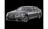 Lexus LS 460, 460L