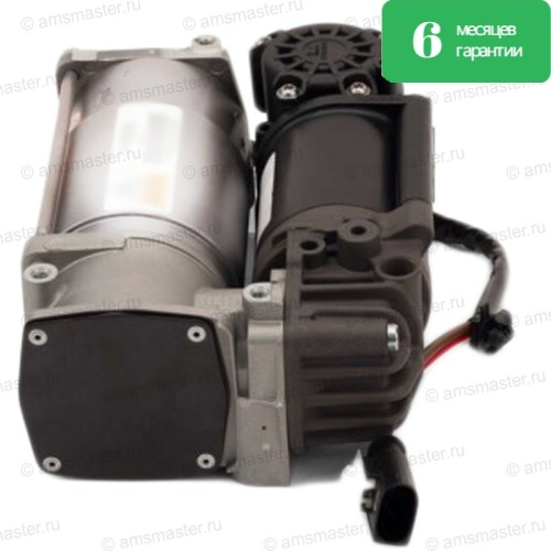 Оригинальный восстановленный компрессор пневматической подвески Mercedes E W212