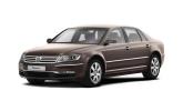 Volkswagen Phaeton 2002-2011