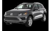 Volkswagen Touareg FL