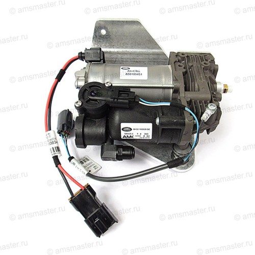 Оригинальный компрессор пневматической подвески Land Rover Range Rover (Discovery 3, 4, Sport L320)