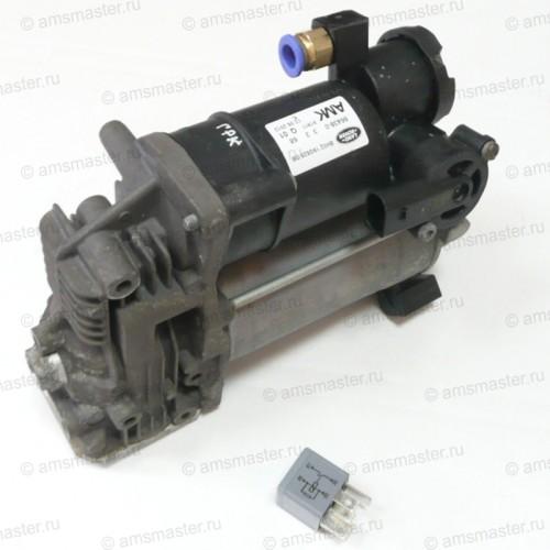 Оригинальный компрессор пневматической подвески Land Rover Range Rover (Vogue L405, Sport L494)