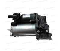 Оригинальный восстановленный компрессор пневматической подвески Mercedes ML W166